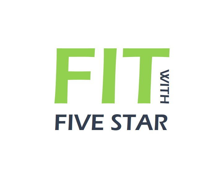 Fit with Five Star
