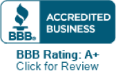 Better Business Bureau Award